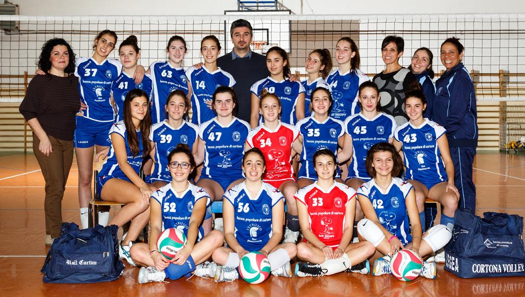cortona-volley-1a-divisione-femminile-2013-2014