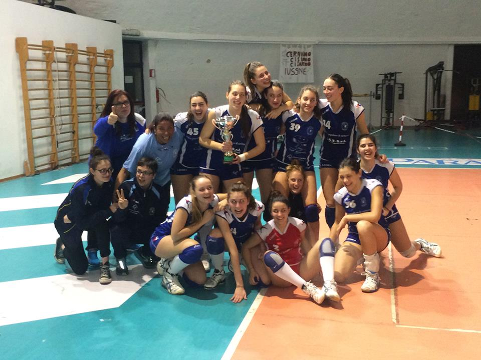 cortona-volley-under-18-campione-provinciale-2015